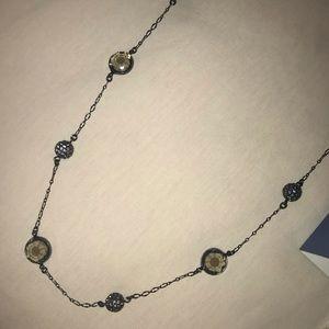 """Lia Sophia """"Jody"""" Long Necklace"""